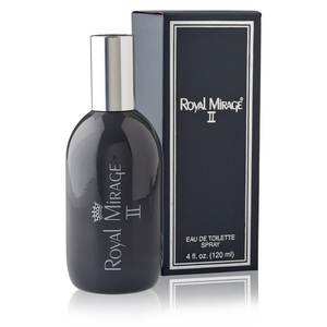 Royal Mirage II 120 ml