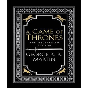 Game Of Thrones By: George R. R. Martin