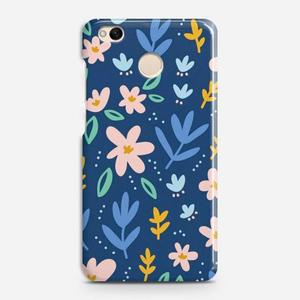 Skinlee Mobile Cover for Xiaomi Redmi 4 4X SKE-913 Multicolor