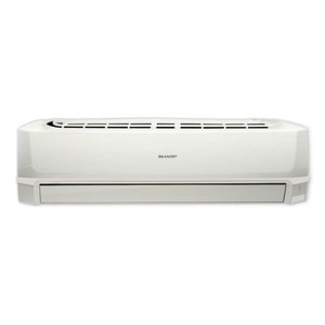 Sharp 1.5 Ton Ac Inverter Ah-X18Sev-C White