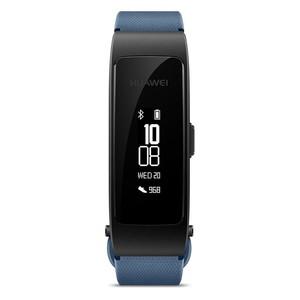 Huawei Talkband B3 Lite Band Watch Blue