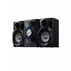 Panasonic Mini System Sound System SC-VKX65 Black