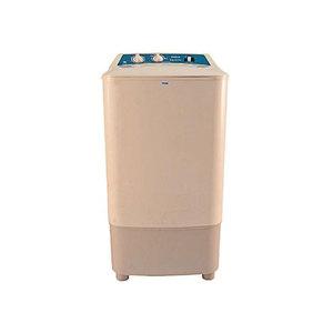 Haier Hwm 80-50 Semi Automatic Washing Machine Capacity 8 Kg Milky White