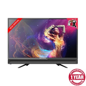 32 Inch Full HD LED TV CX-32U563 Black