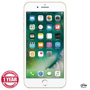 iPhone 7 - 4.7 Inch Screen 2GB RAM, 32GB ROM, Smar ...