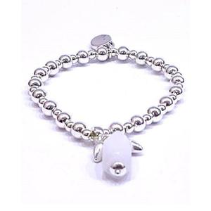 Bracelet For Women Fn-837 Silver