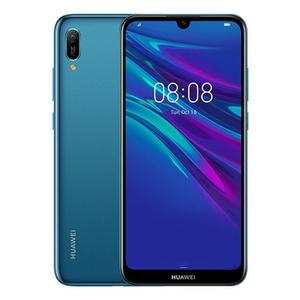 """Huawei Y6 Prime 2019 6.1"""" Screen, 2GB RAM, 32GB ROM, CPU Quad-Core Smartphone Sapphire Blue"""