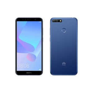 Huawei Y6 Prime 2018 Face Unlock 5.7 Inches, 2 GB ...