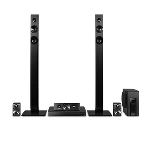 Panasonic 5.1 Channel DVD Home Theater System HX166