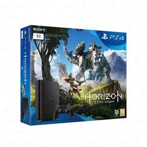 PlayStation 4 1 TB Horizon Zero Dawn Bundle