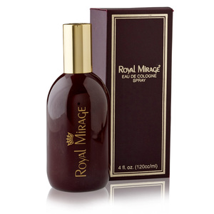 Royal Mirage Eau de Cologne For Him 120 ml