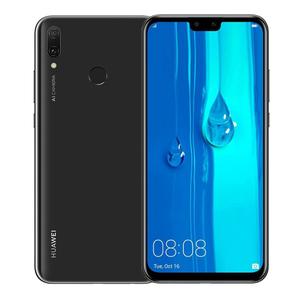 """Huawei Y9 (2019), 6.5"""", 4GB RAM, 64GB ROM, Smartphone Black"""