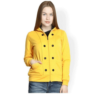 A&G Fleece Hooded Sweatshirt for Women A ...