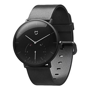 Mi Smart Quartz Watch Black