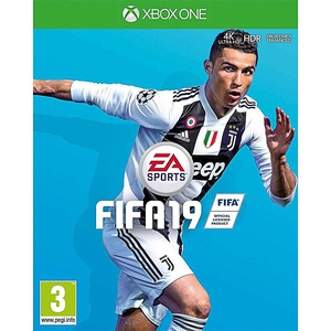 Electronic Arts Fifa 19 For Xbox One