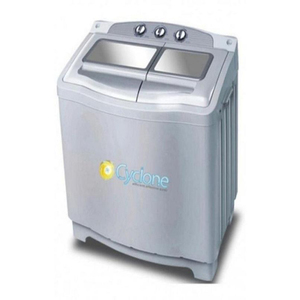 Kenwood Semi Automatic Washing Machine KWM-935SA Grey