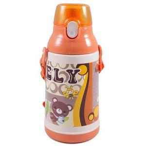 Wear It Long School Water Bottle Thermos Flask for ...