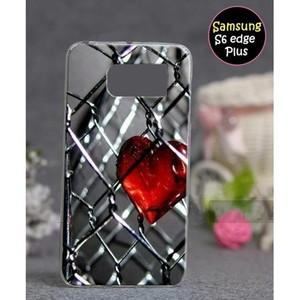 Samsung S6 Edge Plus Cover Heart Style SA-5333 Mul ...