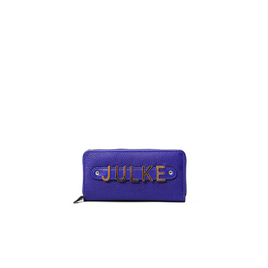 Julke Signature Wallet For Women JUL-344 Royal Blue