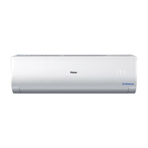 Haier 1 Ton UPS Enabled Self Cleaning DC Inverter AC HSU-12H/SN White