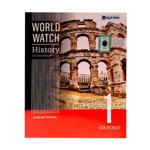 World Watch History Book 1
