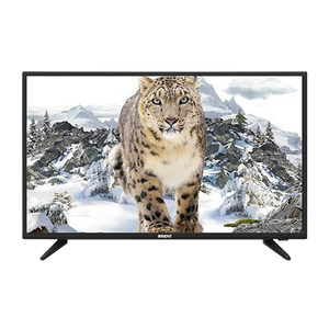Orient Leopard HD LED TV 32 Inch Black