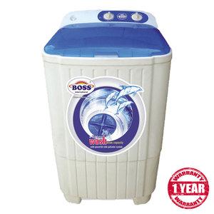 Boss Washing Machine KE3000N15C Grey & Blue