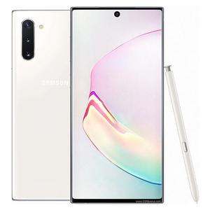 Samsung Galaxy Note 10   Dual Sim   8 GB RAM   256 GB ROM   White