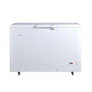 Haier Single Door Deep Freezer 10 Cu Ft HDF-285SD White