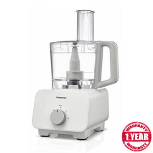 Panasonic Food Processor MKF500 - White