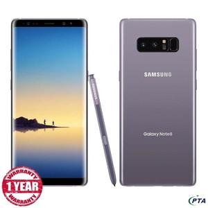 Samsung Galaxy Note 8 N950F - 6.3 Inch Display, 6G ...
