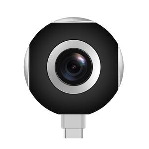Blink 360 Live Camera Black