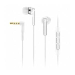 SENNHEISER CX 2.00G Earbuds Headphones Integrated ...