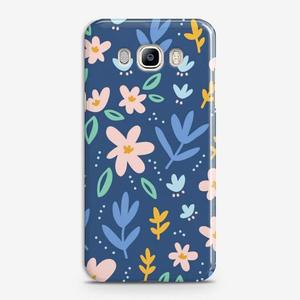 Skinlee Mobile Cover for Samsung J5 2016 J510 SKE-1781 Multicolor