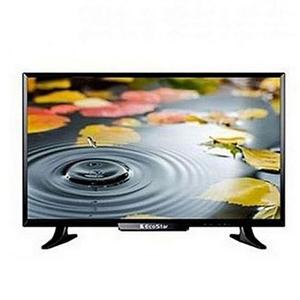 EcoStar 32 inch Smart Android HD LED TV CX-32U851 Black