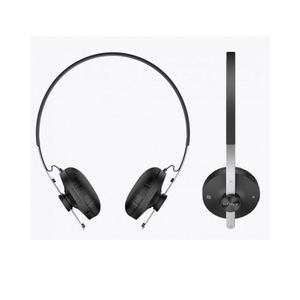 Sony Bluetooth Headphones Sbh60 Black