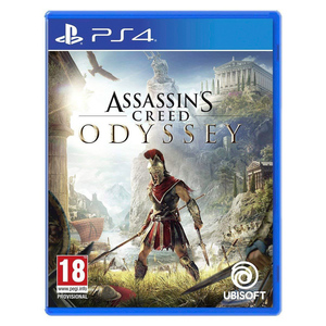 Sony Assassins Creed Odyssey For Playstation 4