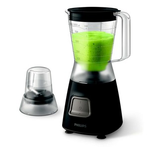 Philips Daily Collection Blender HR2056/90 Black
