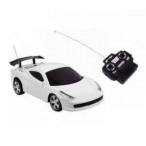 RC Car PX-9935 White