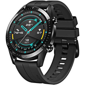 Huawei GT 2 Smart Watch 46mm Black