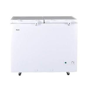 Haier 13 - CFT Double Door Deep Freezer 13 - 325 L ...