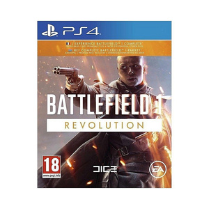 Electronics Arts Battlefield 1 Revolution For PS4