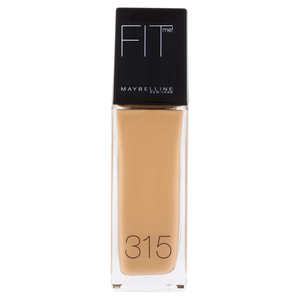Maybelline Fit Me Liquid Foundation 315  ...