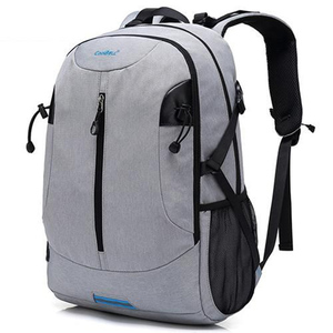 Coolbell Laptop Bag CB-3139 Grey
