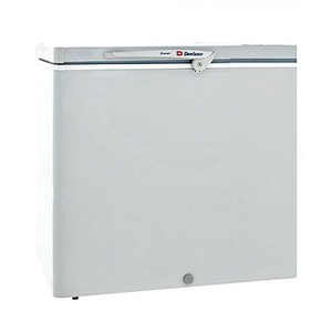 Dawlance 312 Ltr/ 11Cu.ft Single Door Deep Freezer ...