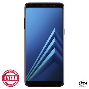 Samsung Galaxy A8 2018, 5.6 Inch Screen, 4GB RAM, ...