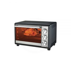 Westpoint Rotisserie Oven With Kebab Grill 1300W WF-2310Rk Black