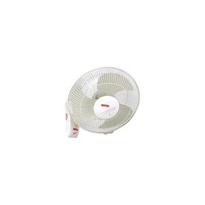 Royal Wall/Bracket Fan Petite Model 18'' Off White