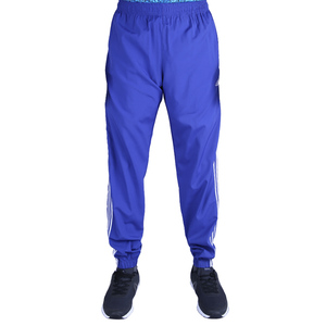 Adidas Gym Trousers for Men Blue
