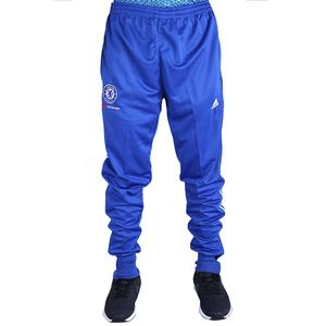 Adidas Champions League Gym Trousers for Men Blue